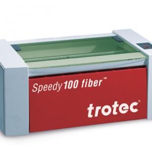Nieuw Trotec Fiber lasergraveermachine